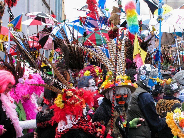 Carnaval Dunkerque 2014