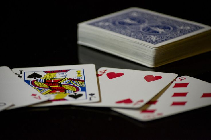The best online poker betting strategy