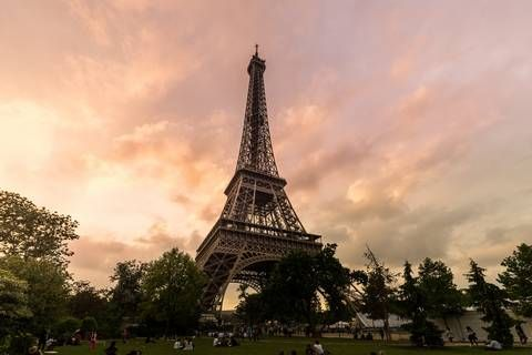 195 nations agree to groundbreaking Paris climate deal : TreeHugger