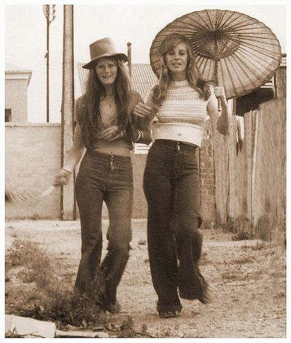| 1970s : Disco, Hippie & more - Page 3 - the Fashion Spot ...