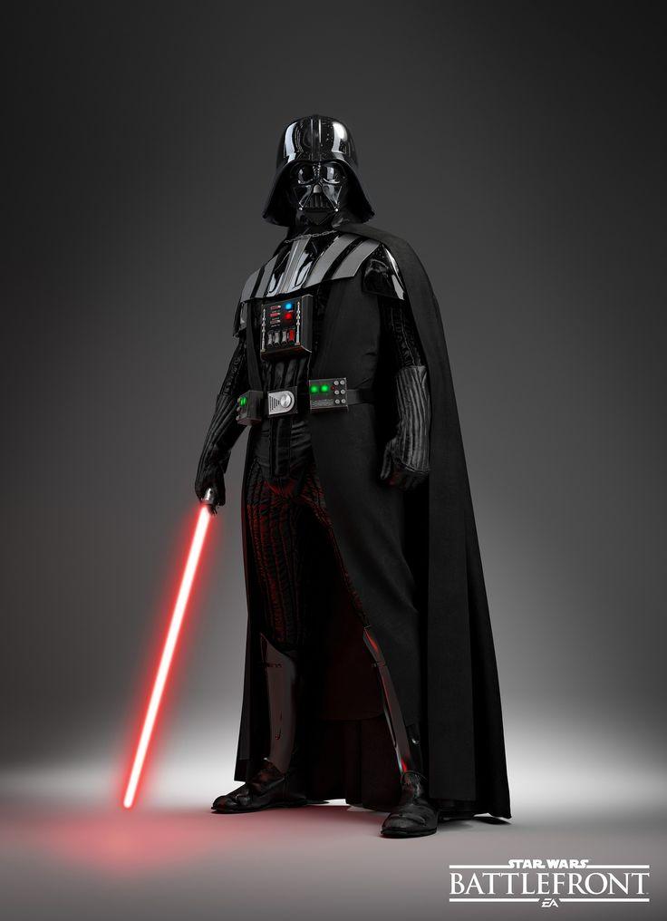 Star Wars Battlefront - ComingSoon.net