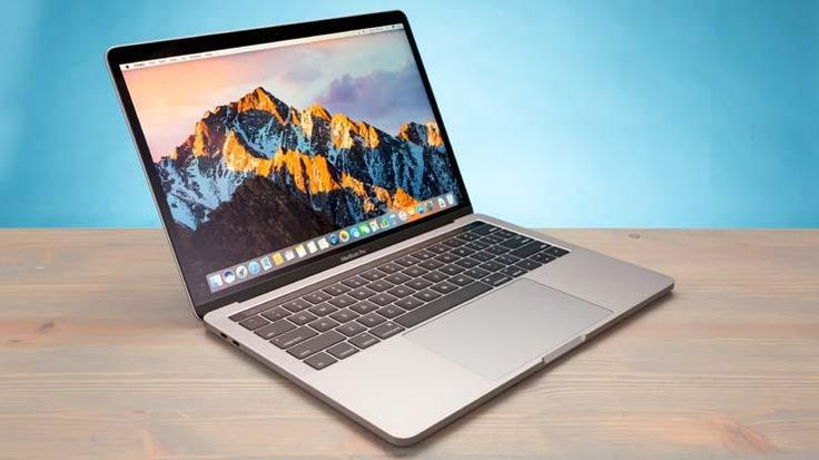 Apple MacBook Pro 13-Inch (2016, Touch Bar) Review, Specs, Price