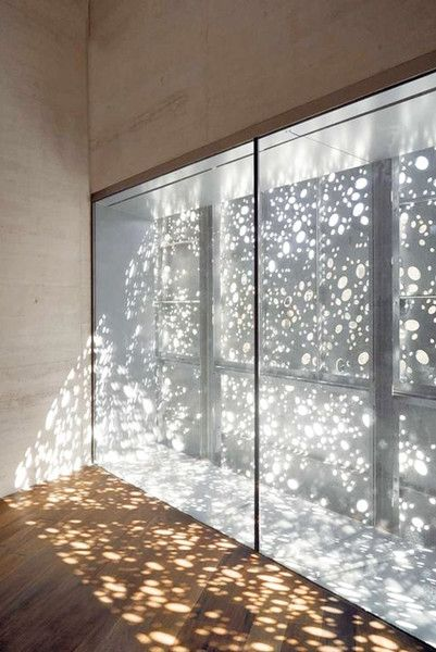 Dappled Light - Museums That Give Us Major Interior Envy - Photos