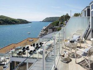 Photo of Salcombe Harbour Hotel