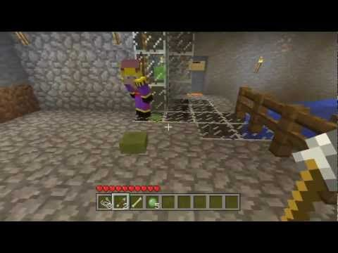 243 best minecraft houses images on pinterest minecraft stuff how to make an automatic slime farm minecraft xbox 360 tutorial youtube ccuart Choice Image