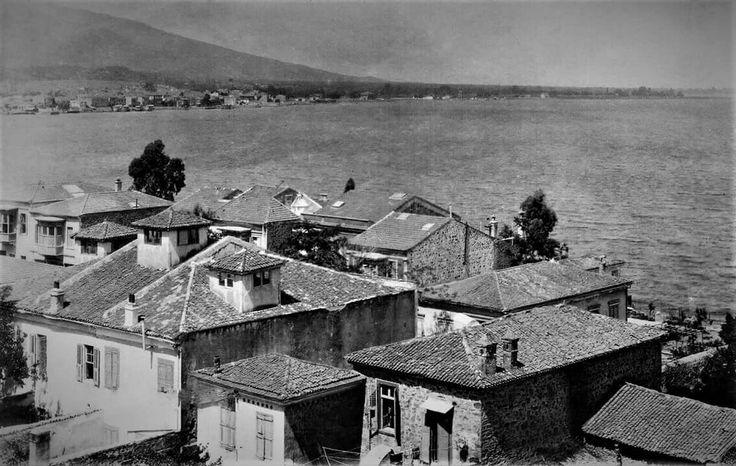 1940'larda Göztepe
