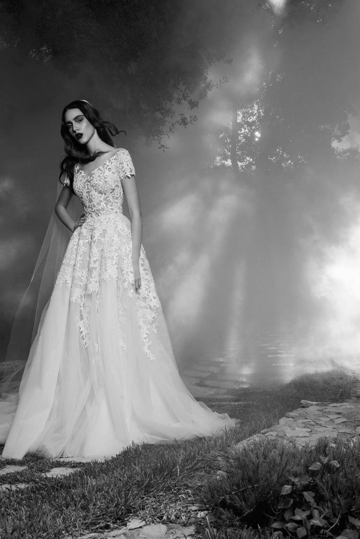 Die 25+ besten Bilder zu Zuhair Murad bridal von Novias luxury ...