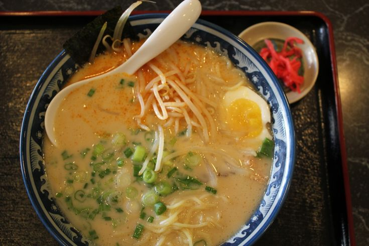 Bay Area Bites Guide to 10 Favorite South Bay Ramen Shops. Post and photos by Jeff Cianci