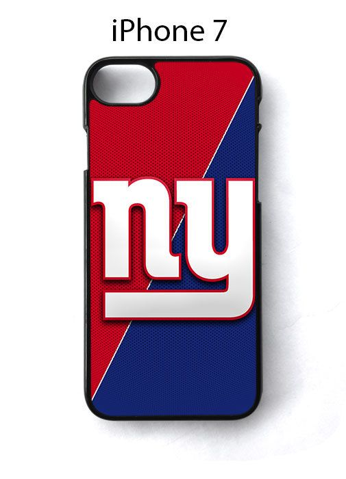 New York Giants #4 iPhone 7 Case Cover