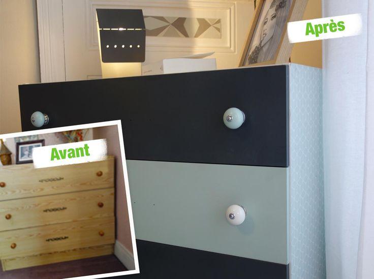 les 25 meilleures id es concernant boutons de commode sur. Black Bedroom Furniture Sets. Home Design Ideas