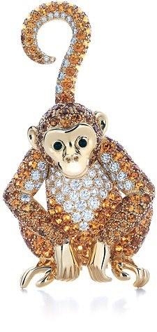 Monkey Business  Tiffany & C0.