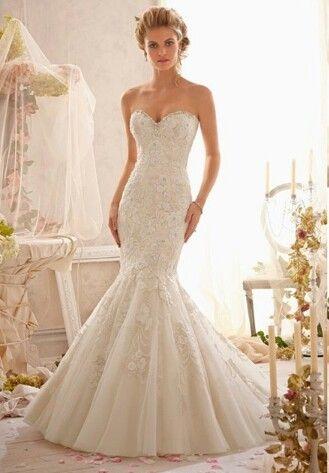 38 besten bodas ♥ Bilder auf Pinterest | Boda, Hochzeitskleider und ...