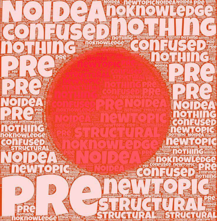 Prestructural