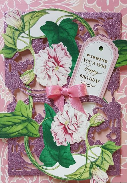 8674 Best Card Making Images On Pinterest Anna Griffin