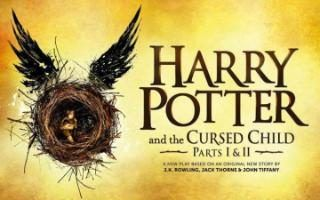 Harry Potter and the Cursed Child Book 8 coming