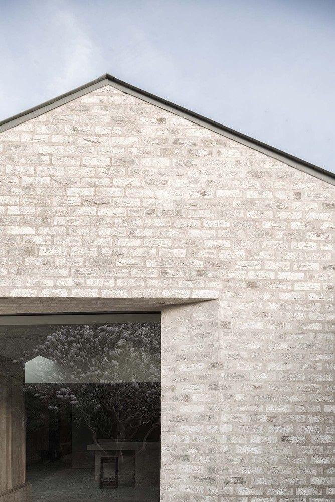 Kew House,© Simone Bossi