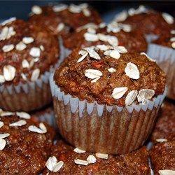 Easy Morning Glory Muffins - Allrecipes.com