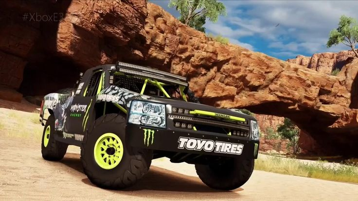 Forza Horizon 3 Stage Demo - IGN Live: E3 2016 Lamborghinis trucks beaches forests what could possibly go wrong? June 13 2016 at 07:40PM  https://www.youtube.com/user/ScottDogGaming