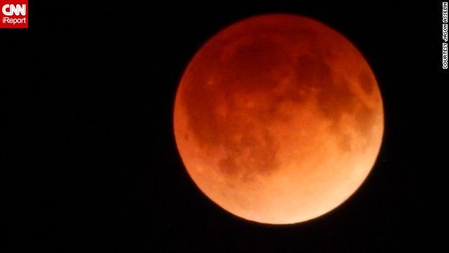 red moon 2019 in chicago - photo #37