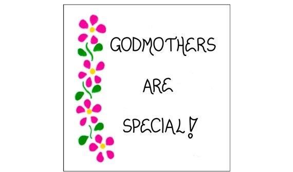 16 Best GodMother Duties/Quotes Images On Pinterest