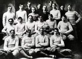 Fort Collins High School's football history. A Walk Through History: The flu epidemic hits Fort Collins.
