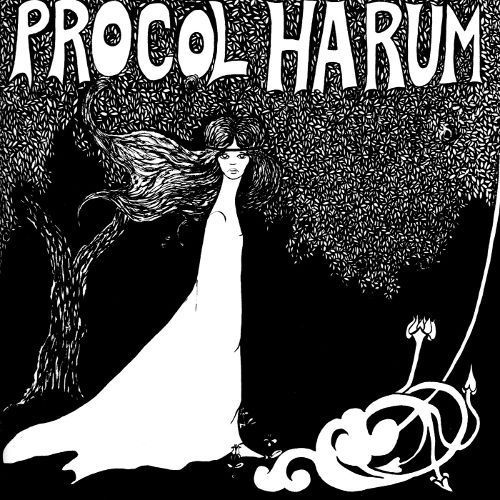 Procol Harum [CD]