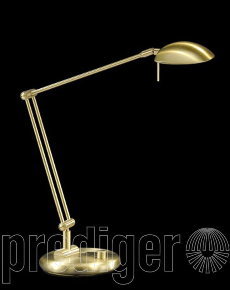 Tischleuchten 505 - GKS im Online Shop für Schreibtischleuchten / Tischleuchten | Hamburg | Berlin | Prediger Lichtberater – Design Leuchten & Lampen Online Shop