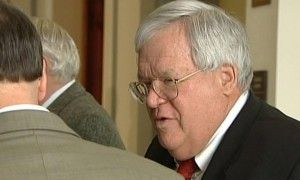 SEX HUSH MONEY: Dennis Hastert Paid to Keep His Freaky Sexual Misconduct on the Down Low