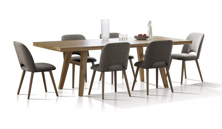 ALICE 7 PIECE Dining | focus on furniture