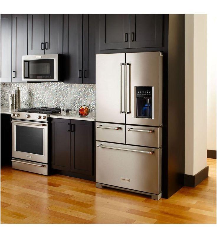 Fine Kitchenaid Appliance Bundle Home Depot Kitchen Package Deals From  Kitchen Aid Appliance Package
