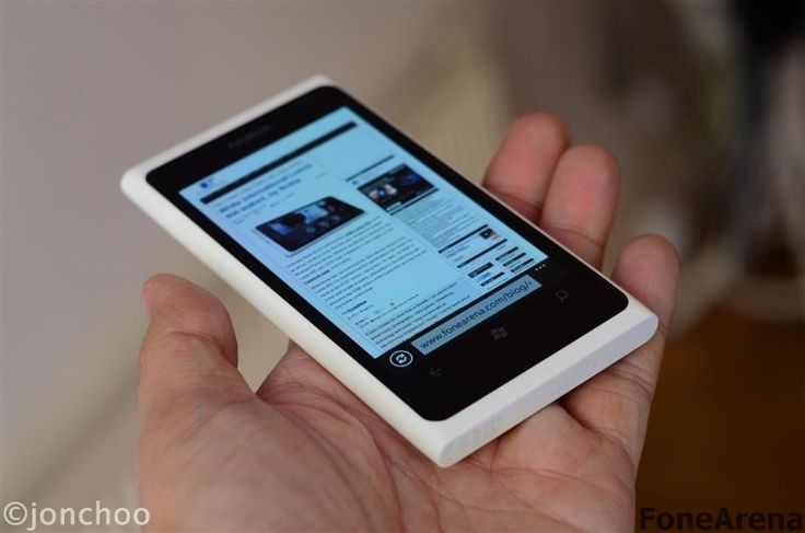 LUMIA 800, new c0olest cell phone in market,which is also competitor of apple iphone  its NOKIA LUMIA.