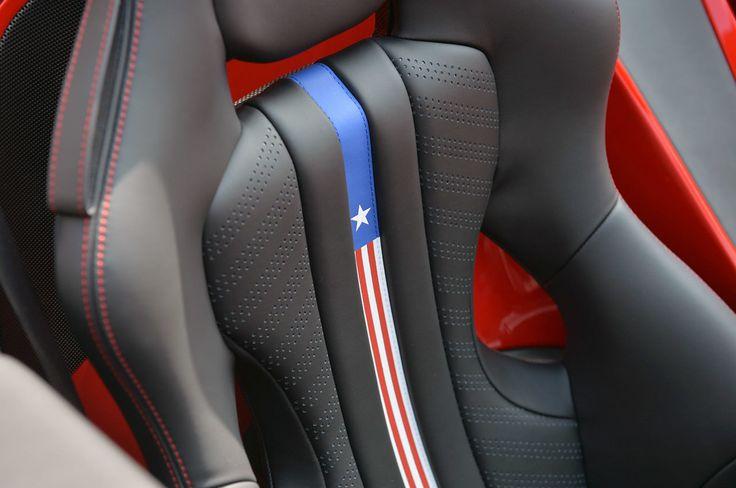 More about Ferrari F60 America: http://www.gf-luxury.com/Ferrari_F60_America_Limited_Edition_Auflage_Sondermodell_Scuderia_Maranello.html