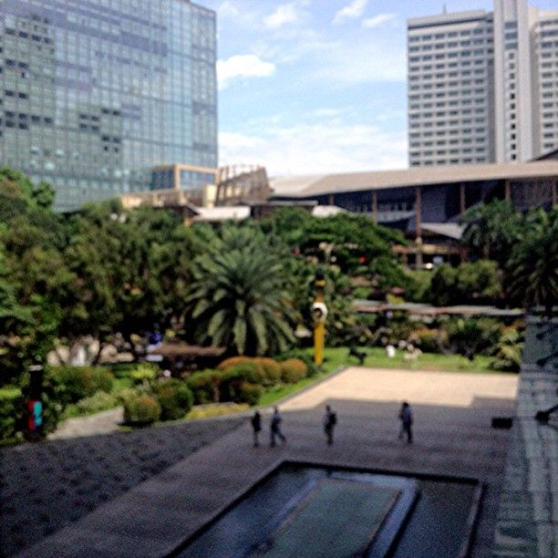 Greenbelt 5 in Makati City, Makati City