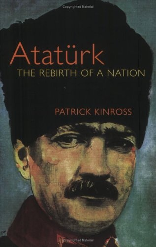 The recent events in the Persian Gulf have made it clearer than ever that understanding the history of the Middle East is essential if a solution is to be found for its problems today. The story of Mustafa Kemal Ataturk is an important and enthralling part of that history.