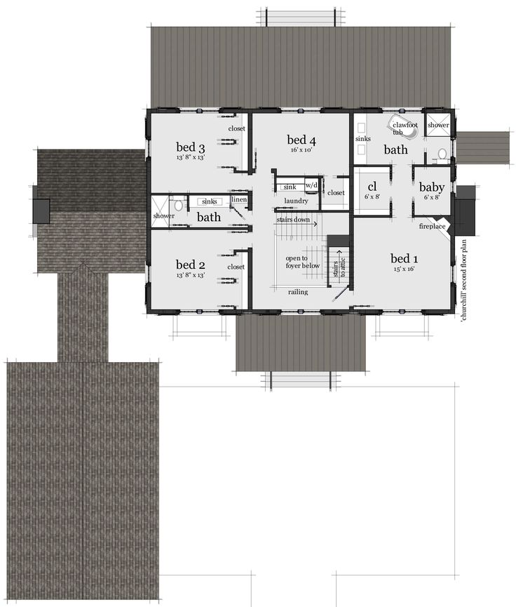 Big Traditional Stone House. 3722 Square Feet House