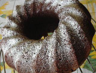 Tejfölös csokikuglóf