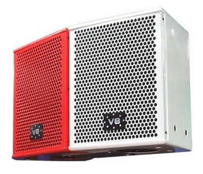 V8 Sound.com
