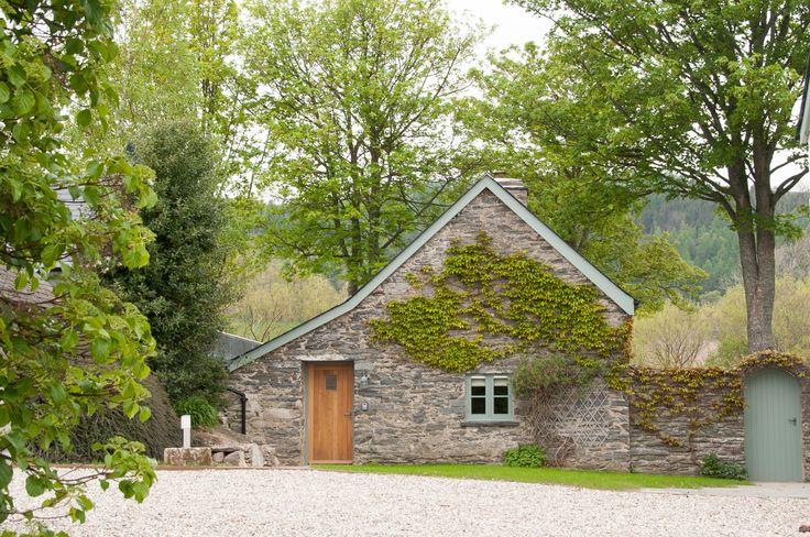 Ghillies Cottage (Sleeps 2)
