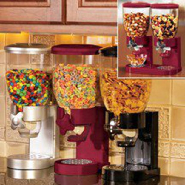 M s de 25 ideas incre bles sobre dispensador de cereales for Utensilios cocina barcelona
