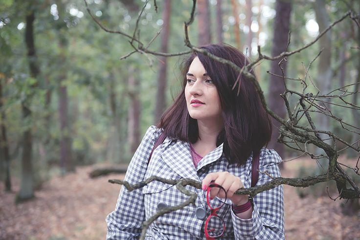 Stylish Fridays: in wood - Moaa.pl | Blog podszyty kobiecością