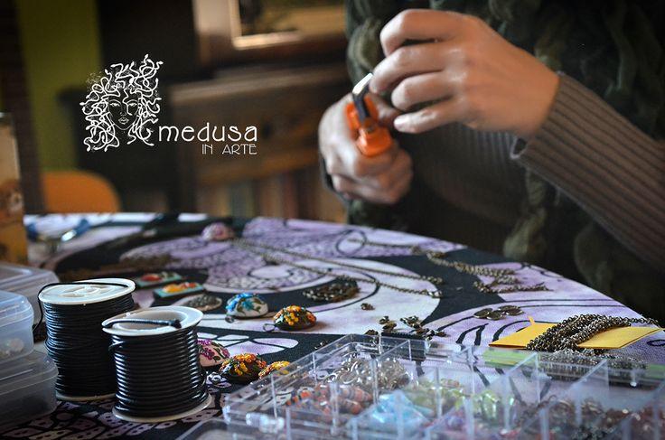 Work in progress...  Info: medusainarte@gmail.com