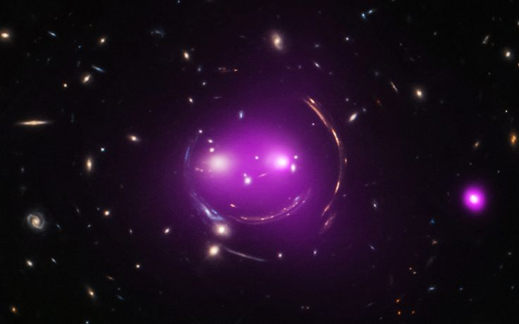 Space Photos of the Week: The Smiling Cheshire Cat Galaxy | WIRED