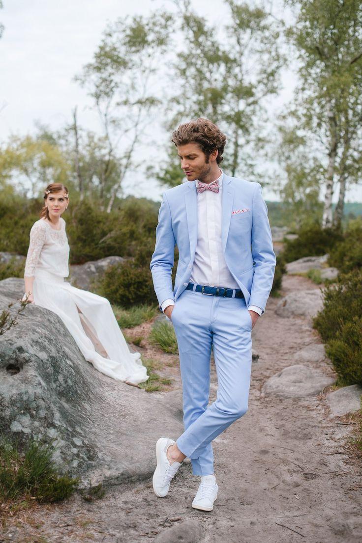 Stéphan Ricard, co-fondateur de la marque Samson, nous livre aujourd'hui ses 8 conseils pour accompagner le futur marié dans le choix du costume. Tailleur spécialiste du costume sur-mesure depuis 18 ans, il partage avec nous son expertise professionnelle. Prêt-à-porter ou sur-mesure, quels conseils donneriez-vous à un futur marié ? Pour un jour aussi exceptionnel, un...