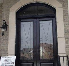 black secure multilock doors oakville