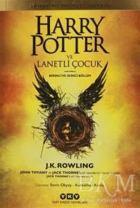 Harry Potter ve Lanetli Çocuk