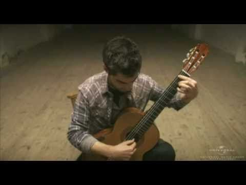 Milos : Spanish Romance - Jeux interdits [Clip] - YouTube