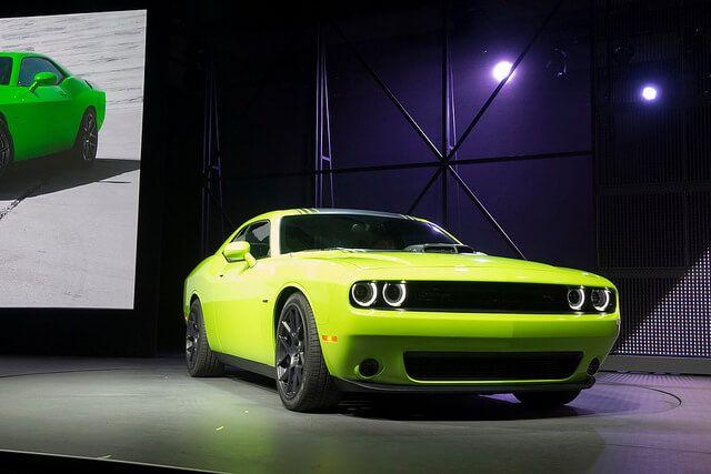 Dodge Challenger 2015 – MrCarBoss.com
