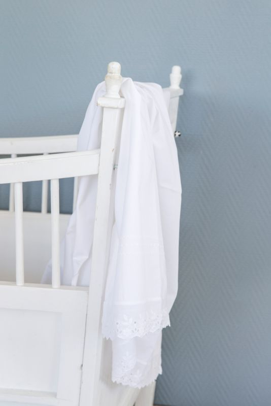 Krijtverf Jeans | 100% ecologische krijtverf voor een natuurlijke en matte look in de baby- en kinderkamer | Amazona