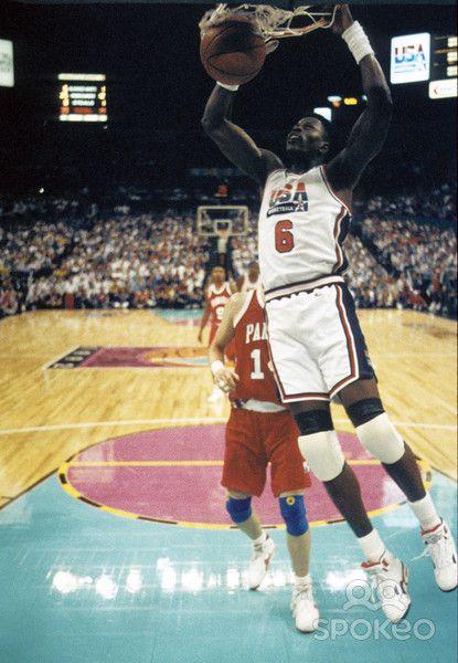 1992 USA Dream Team