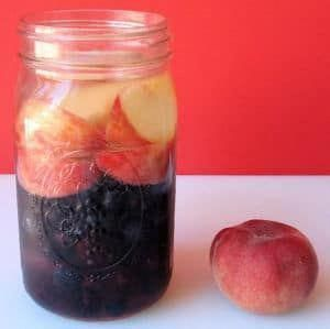 Fruit Infused Water for Weight Loss: 55 Recipes and Benefits #AlmondMilkcoconutw… – Coconut Water & Weight Loss